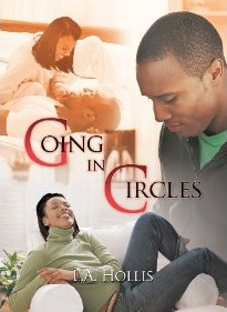 Going In Circles book cover